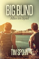 Book Cover: Big Blind - Alles im Spiel