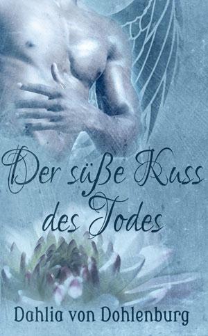 Book Cover: Der süße Kuss des Todes