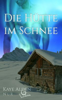 Book Cover: Die Hütte im Schnee