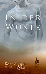 Book Cover: In der Wüste