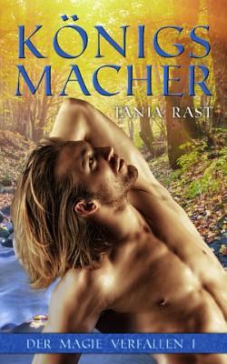 Book Cover: Königsmacher