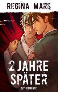 Book Cover: 2 Jahre später