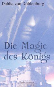 Book Cover: Die Magie des Königs