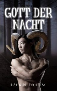 Book Cover: Gott der Nacht