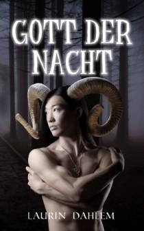 Book Cover: Gott der Nacht