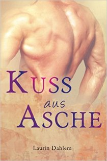 Book Cover: Kuss aus Asche