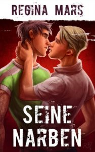 Book Cover: Seine Narben