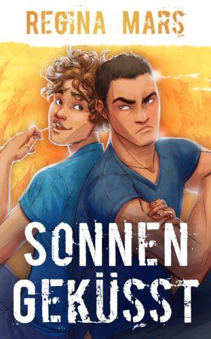 Book Cover: Sonnengeküsst