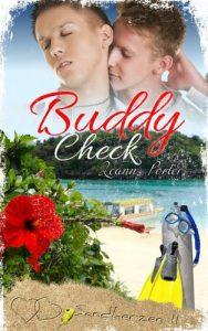 Book Cover: Buddycheck