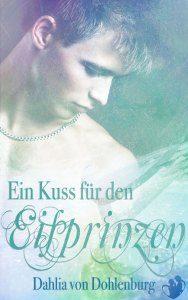 Book Cover: Ein Kuss für den Eisprinzen