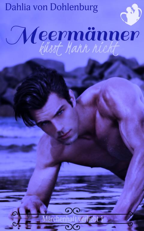 Book Cover: Meermänner küsst Mann nicht