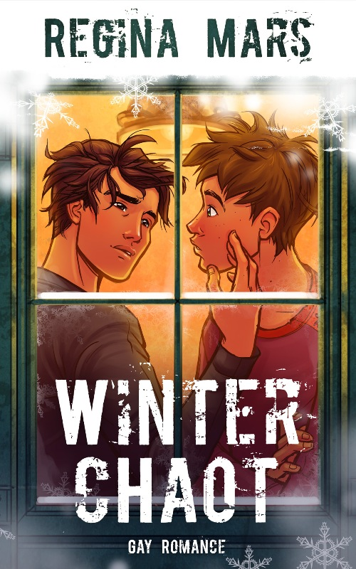 Book Cover: Winterchaot