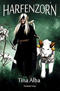 Book Cover: Harfenzorn