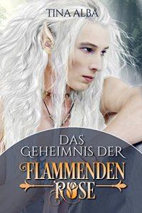 Book Cover: Das Geheimnis der Flammenden Rose