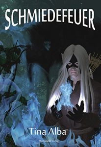 Book Cover: Schmiedefeuer