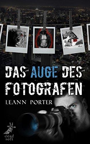 Book Cover: Das Auge des Fotografen