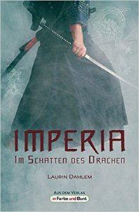 Book Cover: Imperia - Im Schatten des Drachen