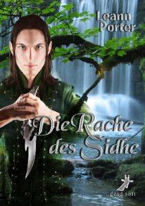 Book Cover: Die Rache des Sidhe