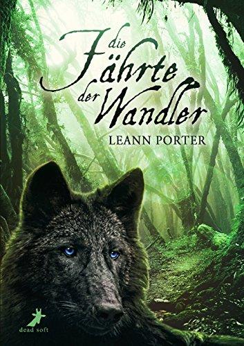 Book Cover: Die Fährte der Wandler