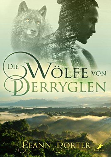 Book Cover: Die Wölfe von Derryglen