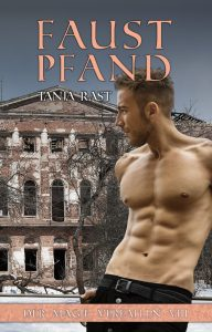 Book Cover: Faustpfand