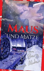 Book Cover: Maus und Matze