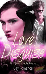 Book Cover: Love in Disguise