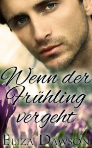 Book Cover: Wenn der Frühling vergeht
