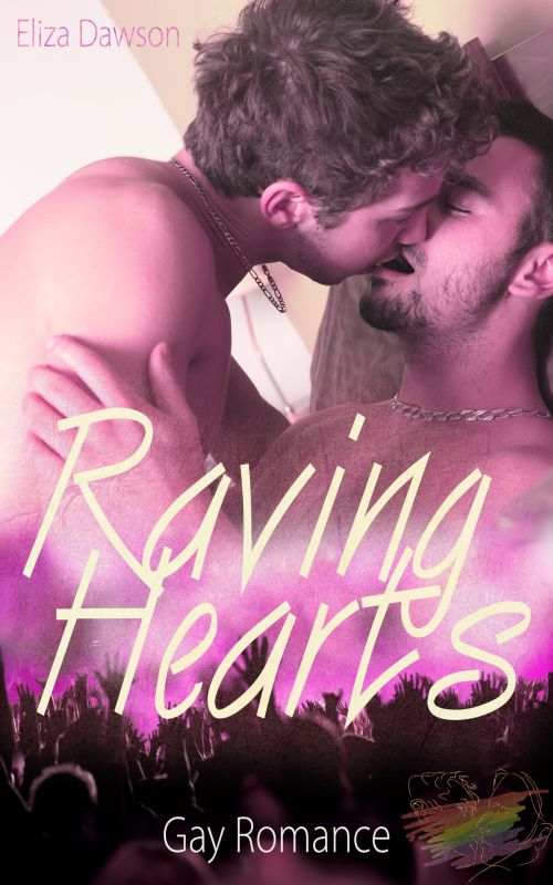 Book Cover: Raving Hearts