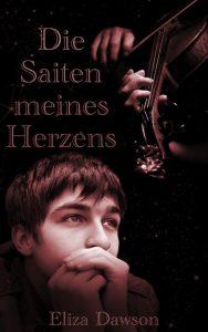 Book Cover: Die Saiten meines Herzens
