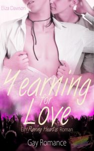 Book Cover: Yearning for Love
