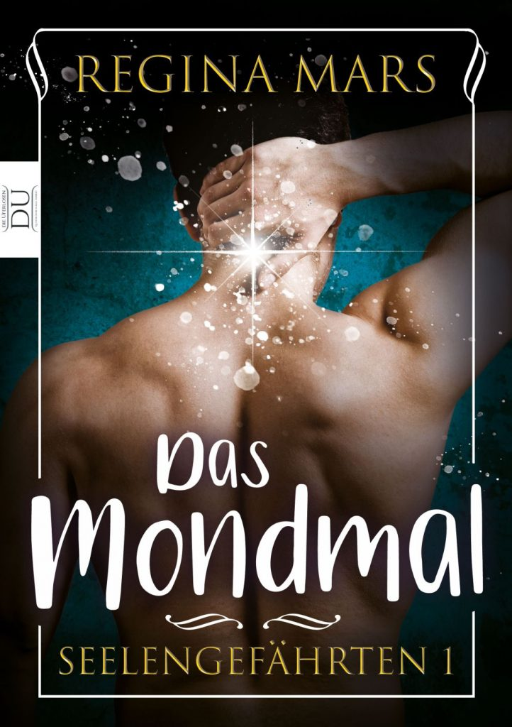 Book Cover: Das Mondmal