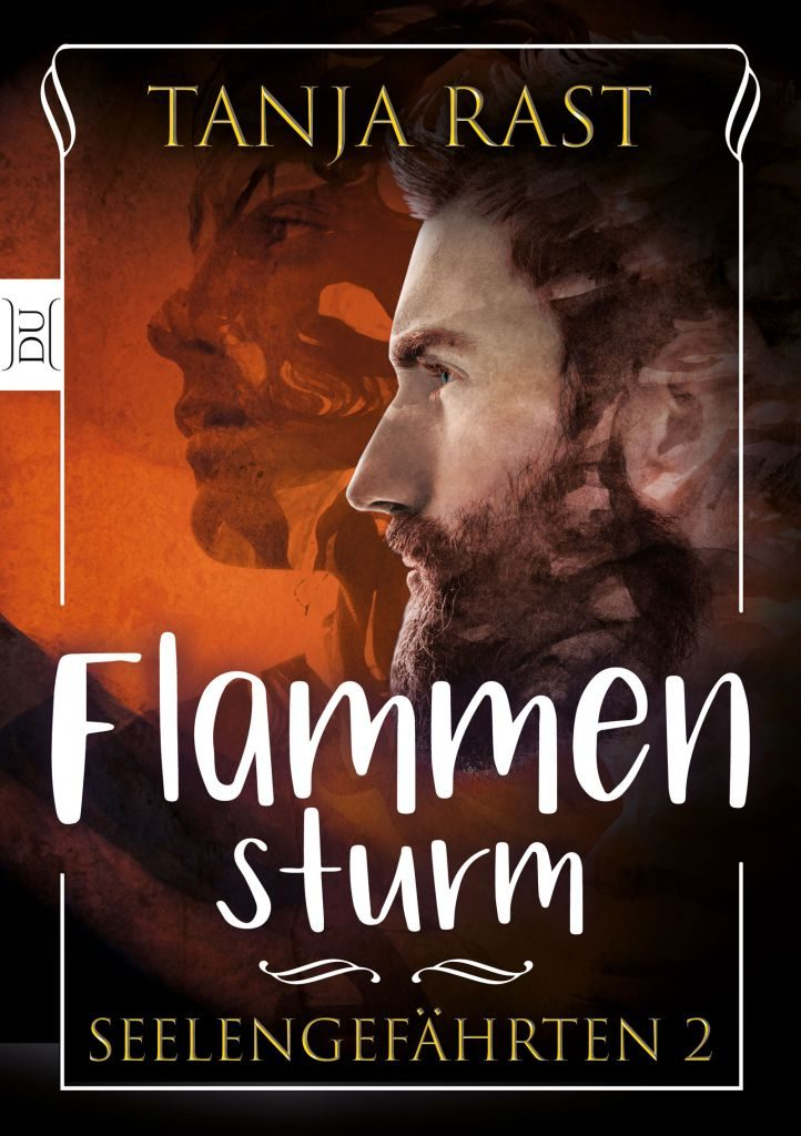 Book Cover: Flammensturm