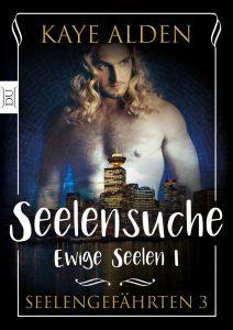 Book Cover: Seelensuche
