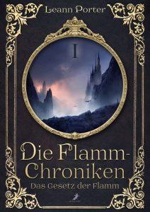 Book Cover: Das Gesetz der Flamm
