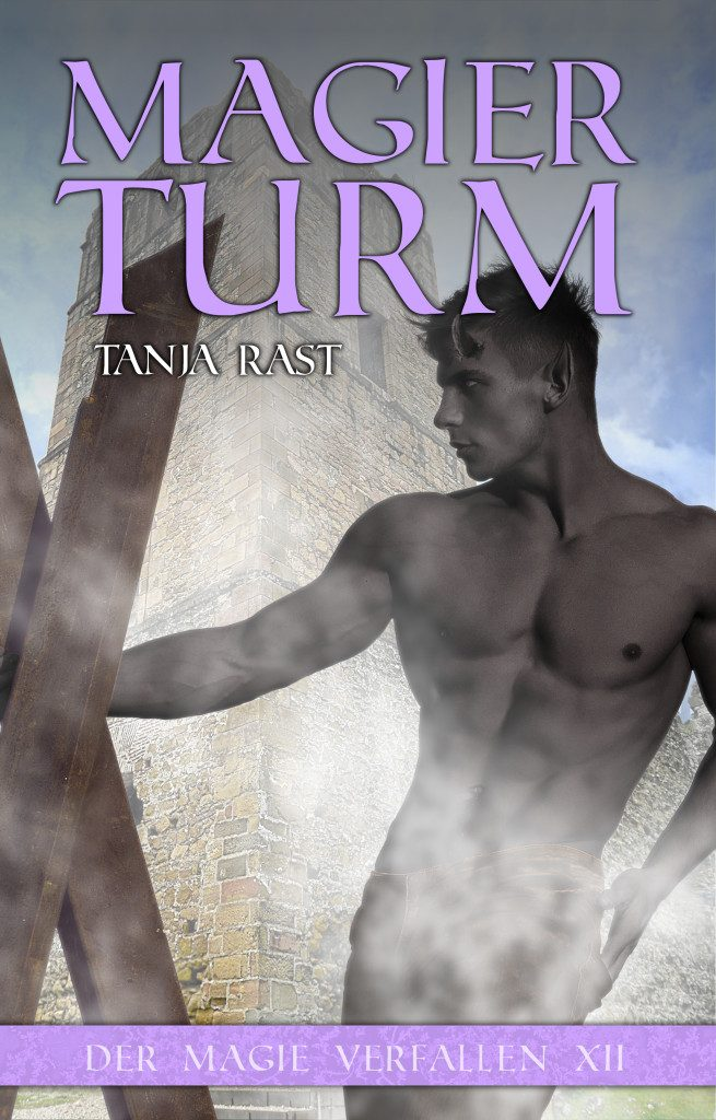 Book Cover: Magierturm