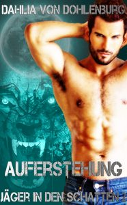 Book Cover: Auferstehung