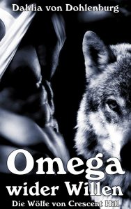 Book Cover: Omega wider Willen