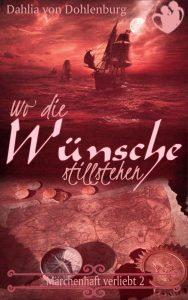 Book Cover: Wo die Wünsche stillstehen