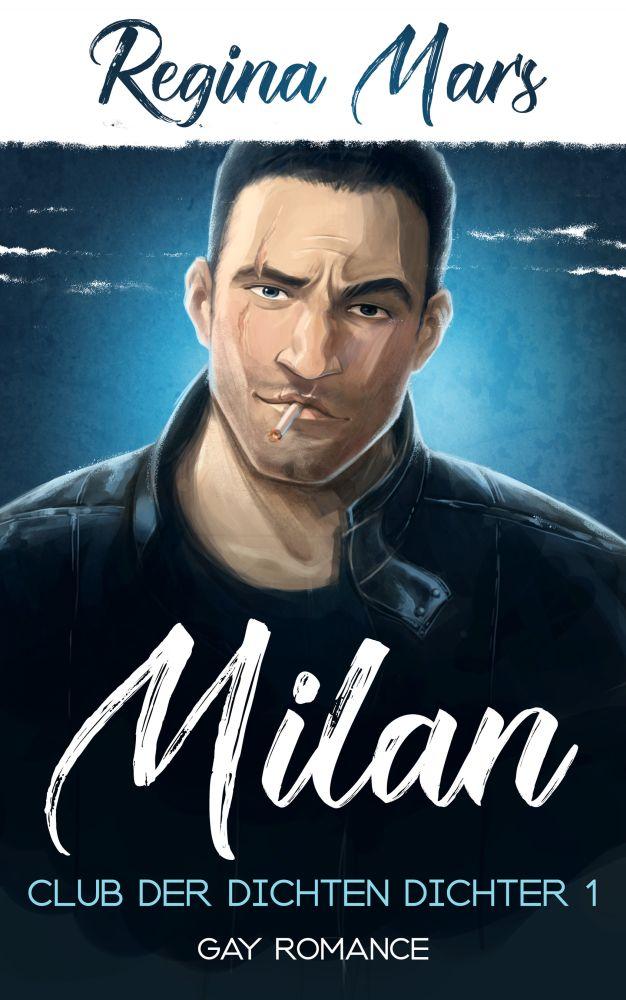 Book Cover: Milan