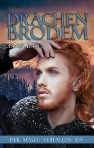Book Cover: Drachenbrodem