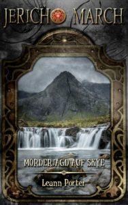 Book Cover: Jericho March – Mörderjagd auf Skye