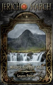 Book Cover: Jericho March – Mörderjagd auf Skye