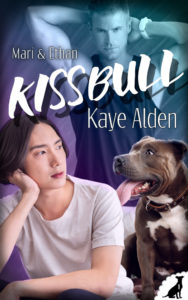 Book Cover: Kissbull - Mari & Ethan