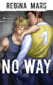 Book Cover: No Way