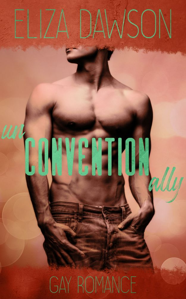 Book Cover: Unconventionally