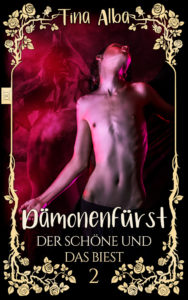 Book Cover: Dämonenfürst