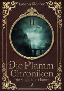 Book Cover: Die Magie der Flamm