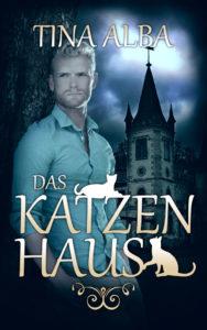 Book Cover: Das Katzenhaus