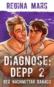 Book Cover: Diagnose: Depp 2: Der Nachmittag danach